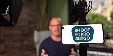 Professional Video Training